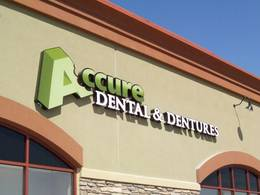 Accure Dental
