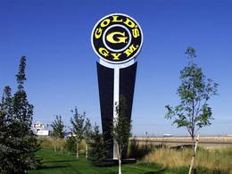 Gold's Gym, Meridian, ID