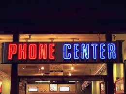 Phone Center, Boise, ID