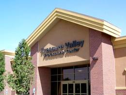 Treasure Valley Professional Center